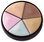 09 Corrective Palette